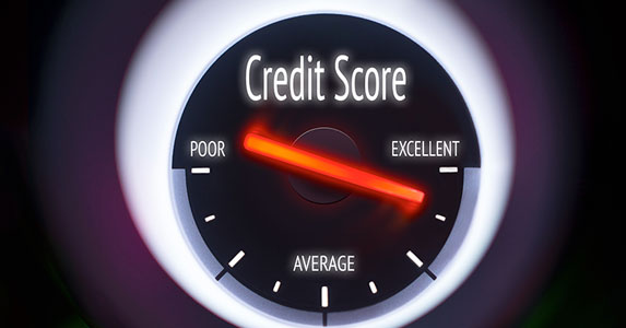 Strengthen your credit score