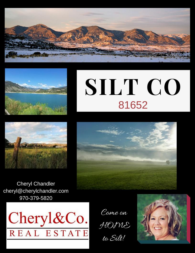 Silt Colorado