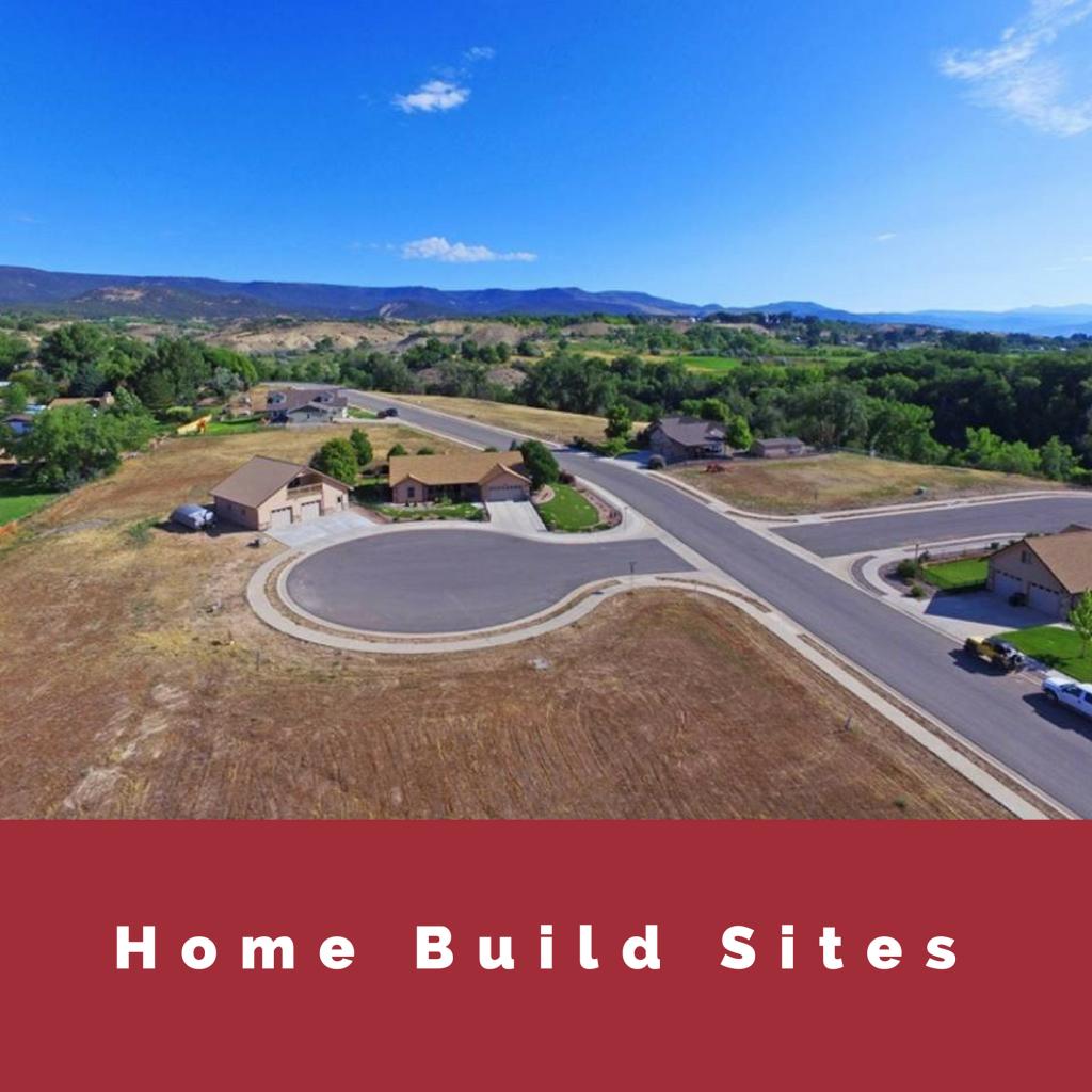 Home Build Sites