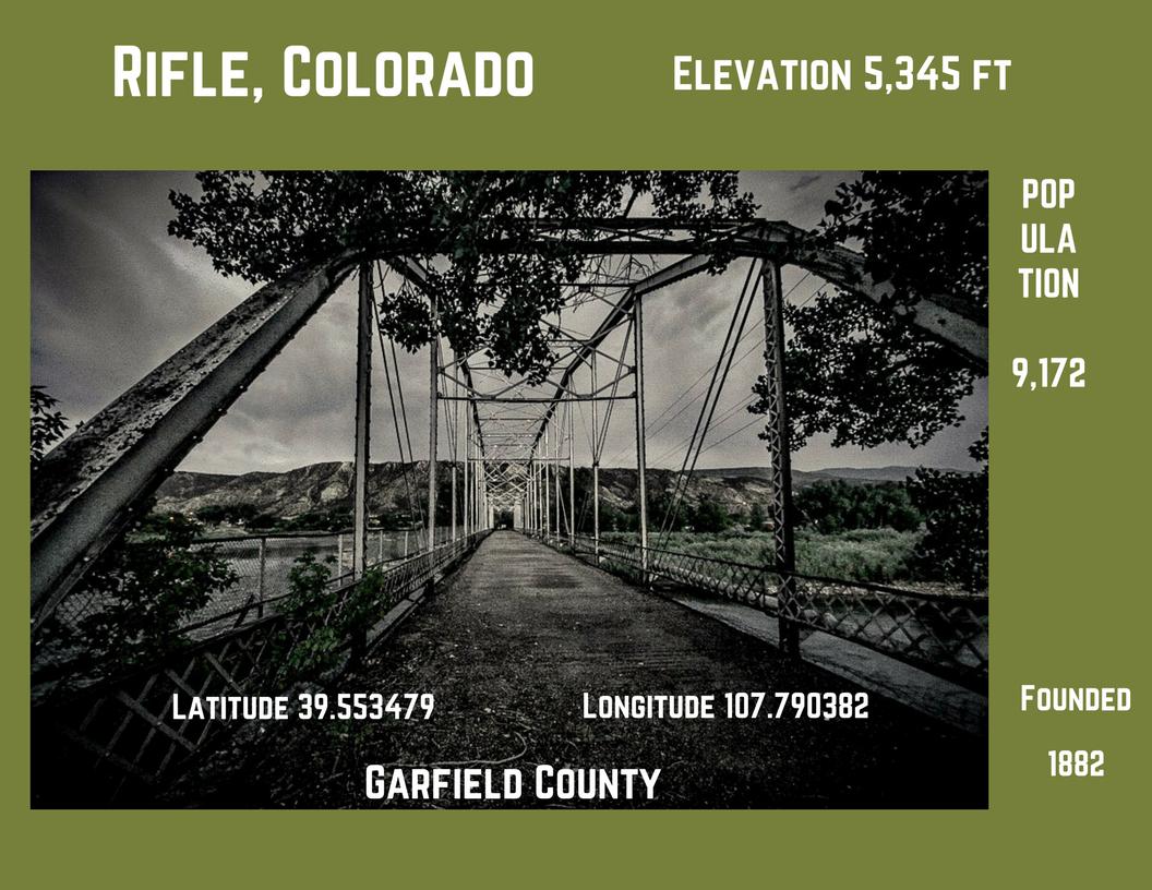 Rifle Brochure Bridge