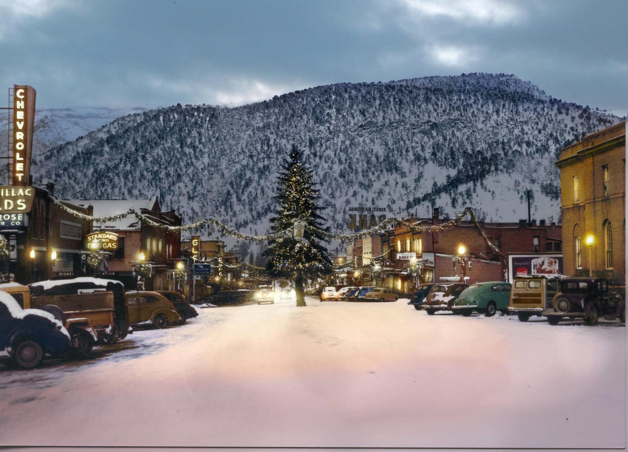 Property Management Glenwood Springs Co