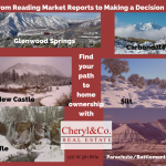 Market Reports Western Slope